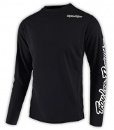 Troy Lee Designs - Jersey Sprint Black
