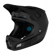 FOX - Kask Rampage PRO Carbon Weld Black