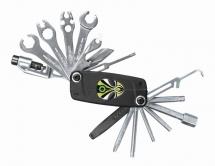 Topeak - Zestaw narzędzi ALIEN S