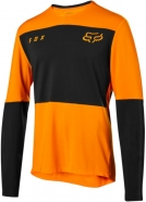 FOX - Jersey Defend Delta Atomic Orange