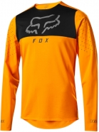 FOX - Jersey Flexair Delta Atomic Orange