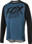 FOX - Jersey Ranger Dri Release Midnight