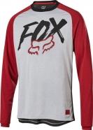 FOX - Jersey Ranger Dri-Release Steel Grey