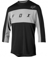 FOX - Jersey Ranger Dri-Release 3/4 Black