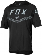 FOX - Jersey Defend Fine Black