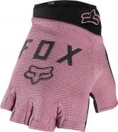 FOX - Rękawice Ranger Gel Lady krótkie palce