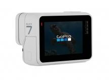 GoPro Kamera GoPro HERO 7 BLACK White Dusk