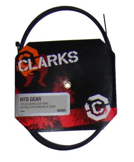 Clarks Linka przerzutki PTFE W8005 Long Life