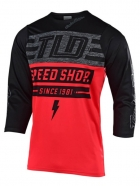 Troy Lee Designs - Jersey Ruckus Bolt