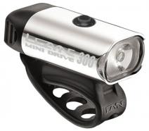 Lezyne - Lampka przednia Mini Drive 300 lumenów