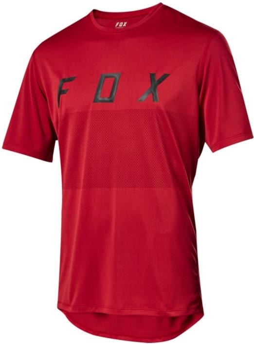 FOX Jersey Ranger Cardinal