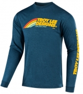 Troy Lee Designs - Jersey Flowline Velo