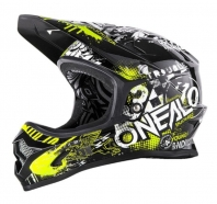 O'neal - Kask Backflip RL2 Attack
