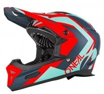 O'neal - Kask Fury RL Hybrid