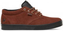 Etnies - Buty Jameson Mid Crank Brown Black