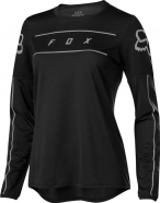 FOX - Jersey Flexair Lady Black