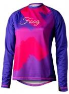 Foog Wear - Jersey Roost Pink Lady