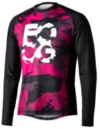 Foog Wear - Jersey Grunt Camo Pink Lady
