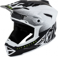 FLY Racing - Kask Default Junior
