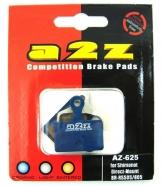 A2Z - Klocki do hamulców Shimano Direct-Mount AZ 625