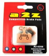 A2Z - Klocki do hamulców Shimano Direct-Mount AZ 625S