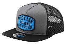 Troy Lee Designs - Czapka Blockworks Hat