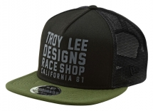Troy Lee Designs - Czapka RC Cali Hat
