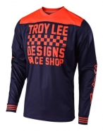 Troy Lee Designs - Jersey GP Raceshop