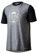 Foog Wear - Jersey Just Ride Flex krótki rękaw