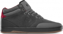 Etnies - Buty Marana Mid Crank Gray/Black /Red 025