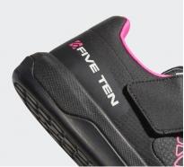 FIVE TEN Buty Hellcat Pro Womens Black/Shock Pink/Grey One