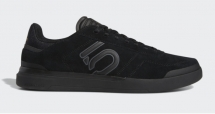 FIVE TEN - Buty Sleuth DLX Black/Grey Six/Matte Gold