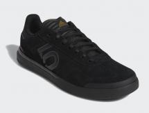 FIVE TEN - Buty Sleuth DLX Black/Grey Six/Matte Gold