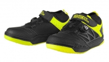 O'neal - Buty Session Black Yellow