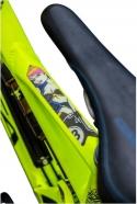 Azonic Naklejki ochronne Frame Quard XL