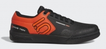 FIVE TEN - Buty Freerider Pro Black/Active Orange/Grey Two