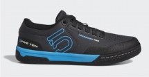 FIVE TEN - Buty Freerider Pro Women's Carbon/Shock Cyan/Black