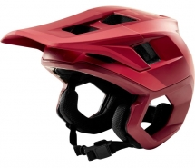FOX - Kask Dropframe Rio Red