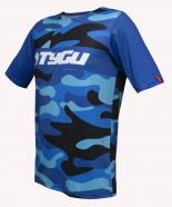 TYGU - Jersey Rover Camo Blue