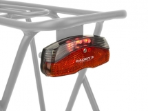Author - Lampa tylna Caddy 3