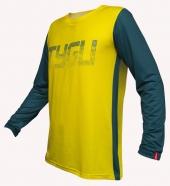 TYGU - Jersey Prime Yellow