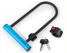 Accent - Zapięcie rowerowe Shackle Lock