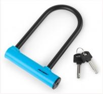 Accent - Zapięcie rowerowe Shackle Lock Mini