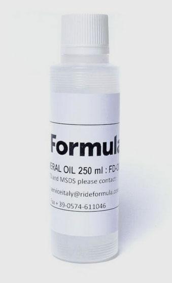 Formula Mineralny płyn hamulcowy Formula