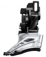 Shimano - Przerzutka przednia Deore FD-M6025-D Direct Mount