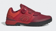FIVE TEN - Buty Kestrel Pro TLD Strong Red/Black/Hi-res Red
