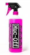 Muc-Off - Płyn czyszczący Nano Tech Bike Cleaner