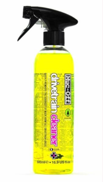 Muc-Off Płyn czyszczący napęd Bio Drivetrain Cleaner