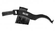 Muc-Off - Szczotka do czyszczenia kasety Claw Brush