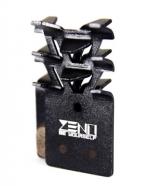 Zeno  - Klocki do hamulców Shimano Deore, SLX, XTR SBD-001